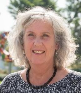 Arjanne Lagendijk