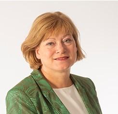 Jacqueline van Dongen  wethouder Zwijndrecht