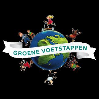 Samenwerken met Klimaatverbond Nederland aan Groene Voetstappen